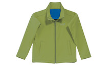 Regatta Kids Kong Softshell spring green